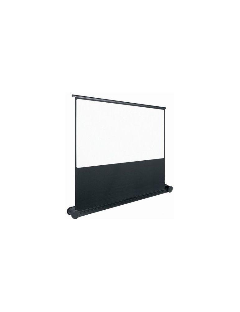 Ecran portable ORAY BUTTERFLY Mobile (toile blanc mat) - Format 4/3 - 132x176cm - Videoson.eu