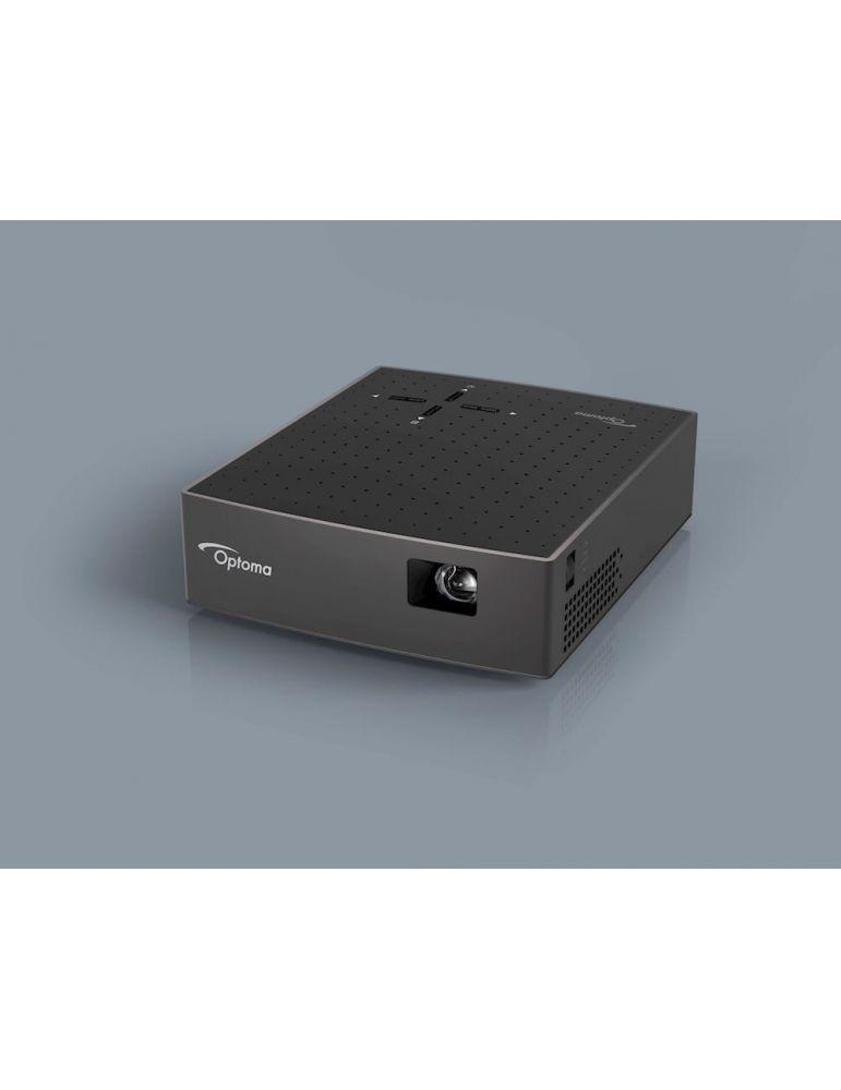 Vidéoprojecteur Ultra-Nomade OPTOMA LV130 - Videoson.eu