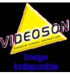 Pattes accroche faux-plafond pour mini-pantographe 30 - ORAY - Videoson.eu