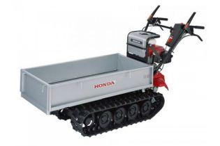 Transporteur à chenille Honda HP500 H côté gauche