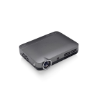Vidéoprojecteur Ultra-Nomade OPTOMA ML330 Grey - Videoson.eu