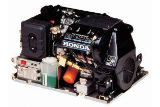 HONDA EV6010 - Manuel utilisateur - Mode d'emploi - Notice HONDA