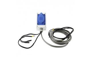 Cable de connexion parallele pour deux groupes HONDA EU20i