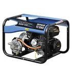 Générateur Monophasé SDMO PERFORM 3000 GAZ - Videoson.eu