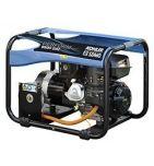 Générateur Monophasé SDMO PERFORM 6500 GAZ - Videoson.eu