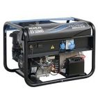 Générateur Monophasé SDMO TECHNIC 6500 E AVR - Videoson.eu