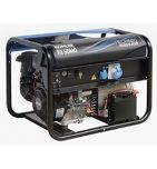 Générateur Monophasé SDMO TECHNIC 6500 E AVR M - Videoson.eu