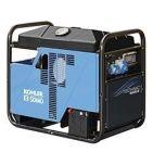 Générateur Monophasé SDMO TECHNIC 10000 E - Videoson.eu