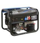Générateur Triphasé SDMO TECHNIC 7500 TE - Videoson.eu