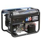 Générateur Triphasé SDMO TECHNIC 7500 TE AVR - Videoson.eu