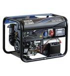 Générateur Triphasé SDMO TECHNIC 7500 TE AVR M - Videoson.eu