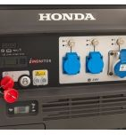 Honda EU70is face avant - Videoson.eu