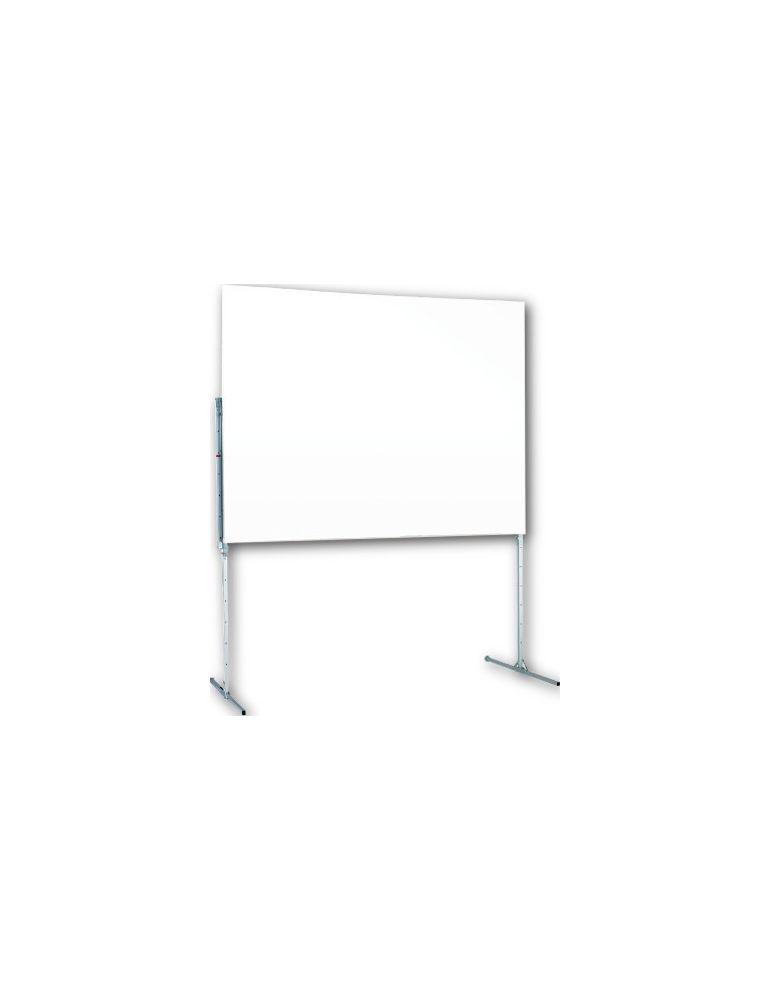 Ecran Valise ORAY Nomaddict 1 - Format 16/9 - toile blanc mat 226x386 (image 206x366) - Videoson.eu