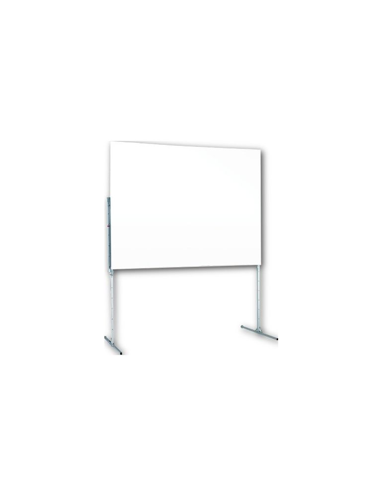 Ecran Valise ORAY Nomaddict 1 - Format 16/9 - toile blanc mat 294x508 (image 274x488) - Videoson.eu