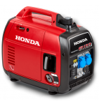 Groupe électrogène ultra-portable HONDA EU22i 230V - 2200 VA / 50 Hz + 12 V - 8 A  - inverter