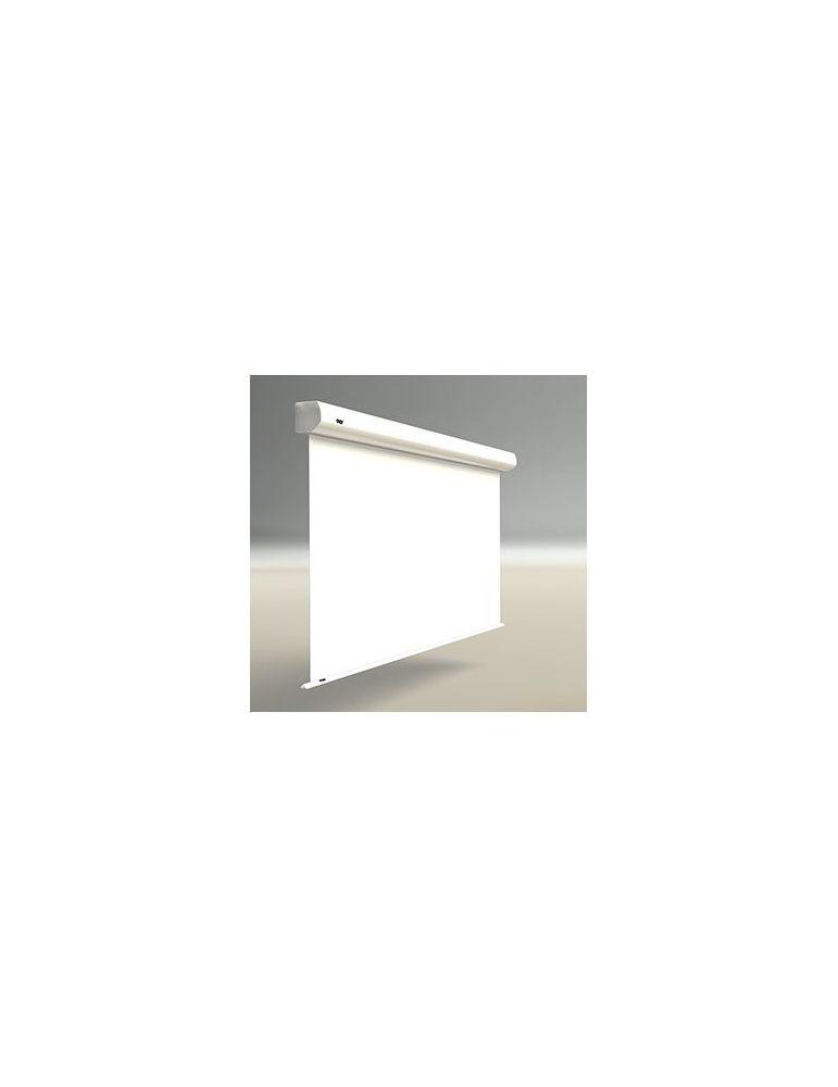 Ecran Electrique ORAY ORION PRO - Format 4/3 - toile blanc mat - 225x300 - Videoson.eu