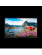 "Ecran LED 75"" 4K natif VESTEL PDU75U33 garanti 3ans sur site - Face"