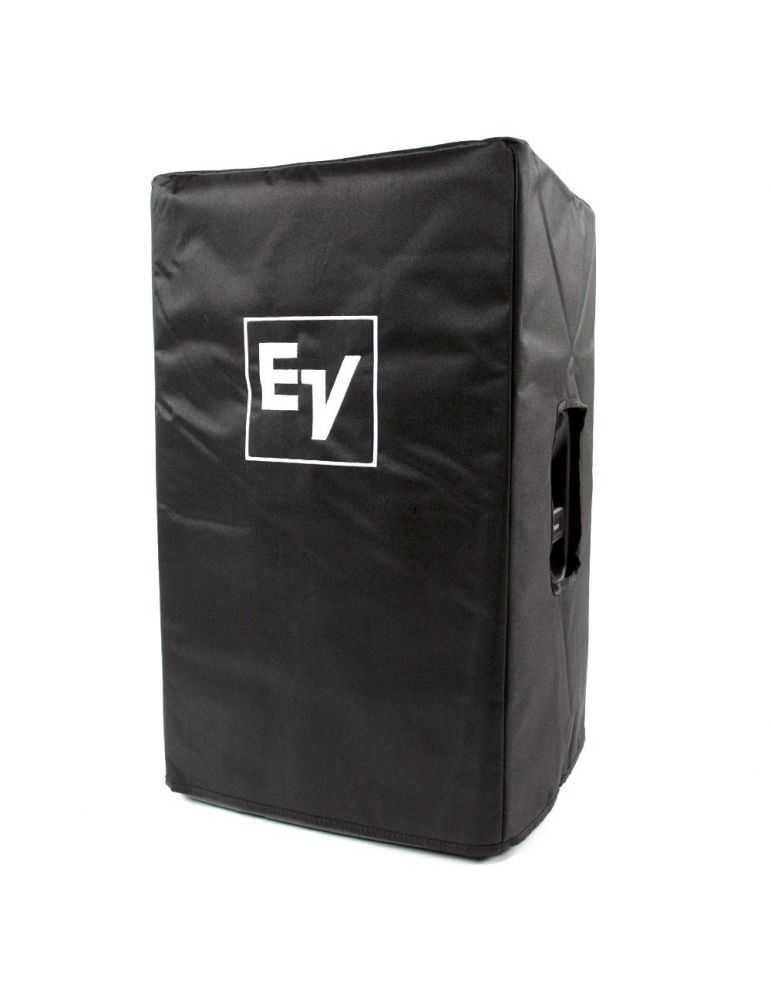 Housse matelassée pour EV ELX112 / ELX112P Face gauche