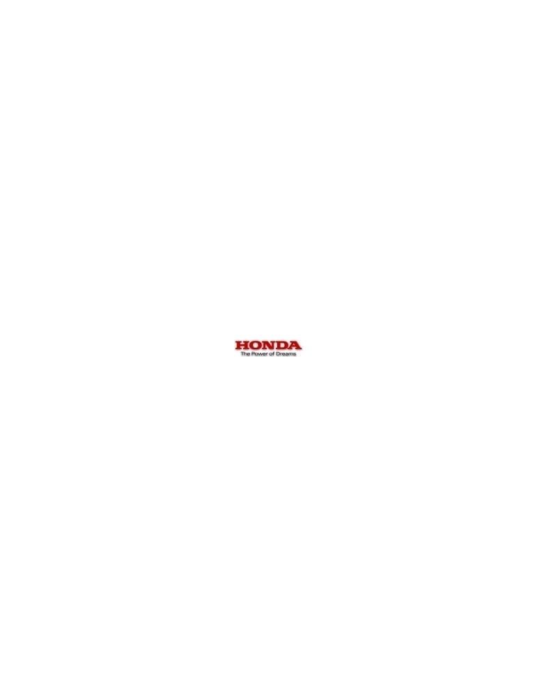 HONDA - Kit commande a distance long. 10 m
