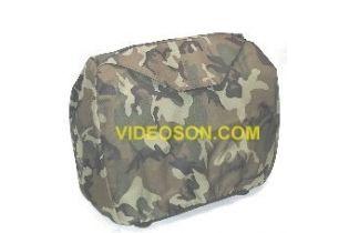 Housse de protection pour EU20i - Modele camouflage
