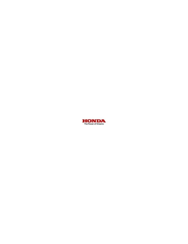 HONDA - Kit commande a distance long. 10 m