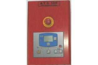Commande de demarrage automatique sur coupure secteur pour HONDA EX4000
