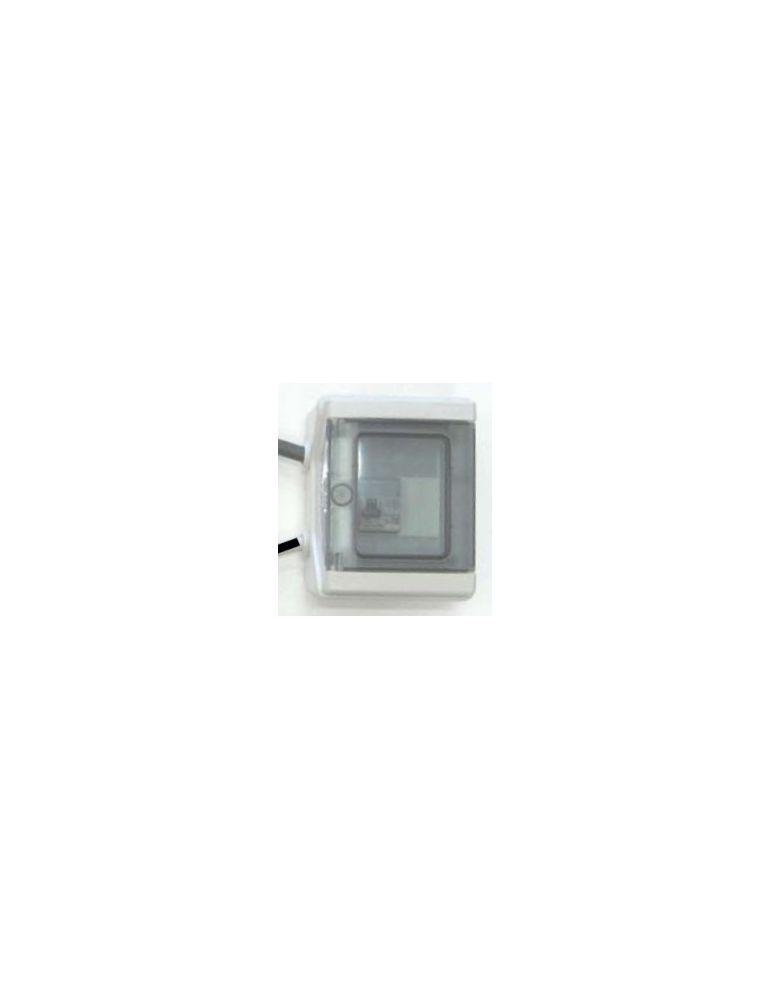 Interrupteur differentiel 220V 25A pour Commande de demarrage ATS8-ATS9 - Videoson.eu