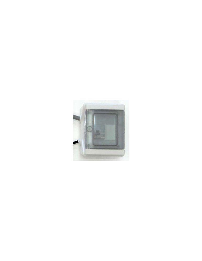 Interrupteur differentiel 220V 40A pour Commande de demarrage ATS10-ATS9 - Videoson.eu
