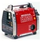 Groupe electrogene HONDA EM650 - Videoson.eu