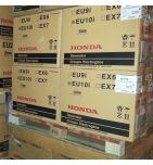 Groupe electrogene HONDA EU10i 230V - 1000 VA / 50 Hz + 12 V - 8 A - inverter - Stock palette - Videoson.eu