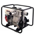 """Motopompe Honda WT30 pour """"EAUX CHARGÉES"""""""