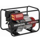 HONDA ECT6500 - Manuel utilisateur - Mode d'emploi - Notice HONDA - Videoson.eu