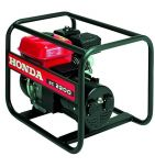HONDA EC2200 - Manuel utilisateur - Mode d'emploi - Notice HONDA - Videoson.eu