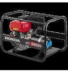 HONDA EC3600 - Manuel...