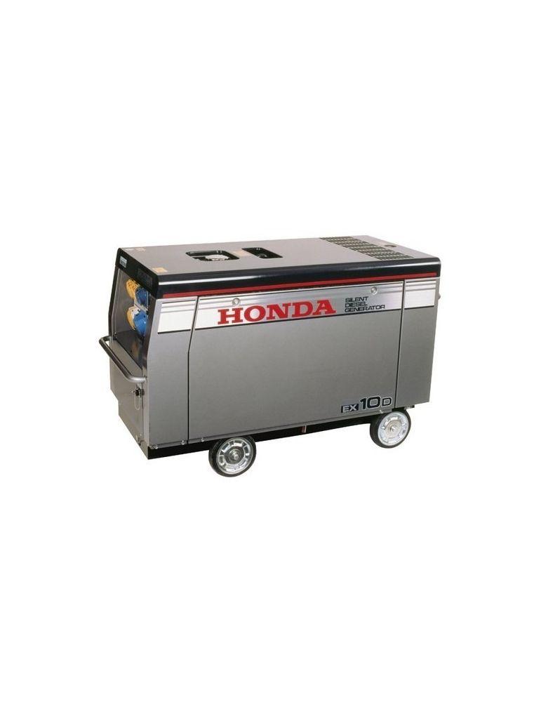 Groupe électrogène 10Kva HONDA EX10D - Videoson.eu