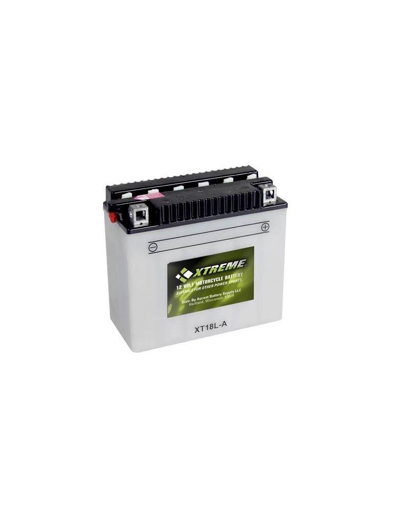 Batterie Groupe Electrogene Honda pour modeles: EX4000S  ou  EX4500S - Videoson.eu