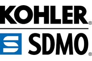 Groupes électrogènes SDMO