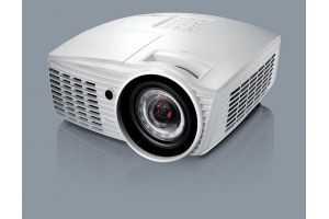 Les projecteurs Focale Courte d'OPTOMA Vidéoprojecteurs OPTOMA Vidéoprojecteur Focale courte OPTOMA X305ST
